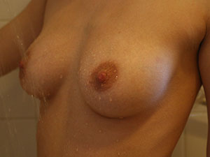 Join Babe With Big Boobs For Shower